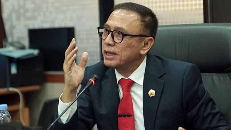 Ketum PSSI 2019-2023 terpilih, Mochamad Iriawan alias Iwan Bule. Copyright: © Instagram@mochamadiriawan84