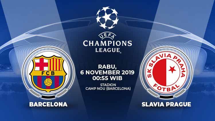 Xem lại Barcelona vs Slavia Praha highlights và video