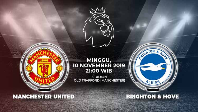 Xem lại Manchester United vs Brighton highlights & video