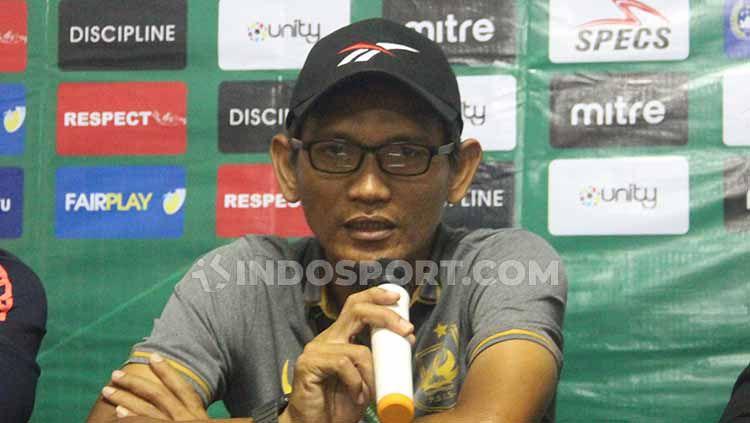 Tim PSIS Semarang U-18 beberapa hari lagi akan menghadapi babak delapan besar kompetisi Elite Pro Academy U-18. Copyright: © Alvin Syaptia Pratama/INDOSPORT