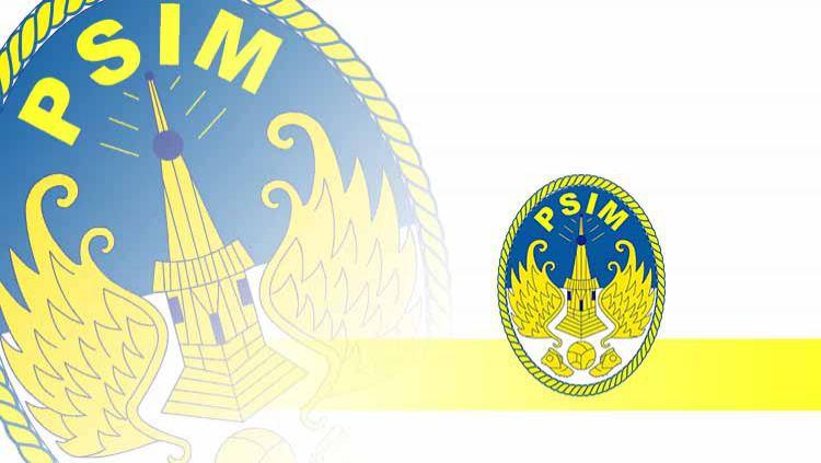 Logo PSIM Yogyakarta. Copyright: © Grafis: Indosport.com