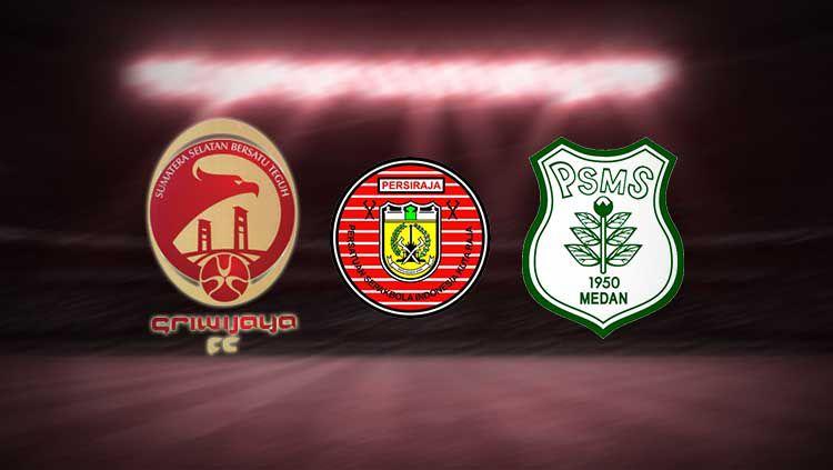Mari melongok sedikit akan kebangkitan klub-klub asal Sumatra menuju kasta tertinggi sepak bola Indonesia, yakni Liga 1 2020 mendatang. Copyright: © INDOSPORT
