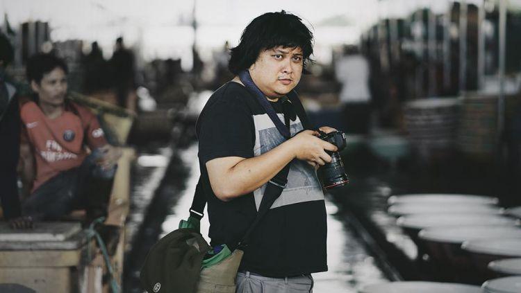 Mantan aktor cilik yang juga pesinetron, Mochamad Syariful Zannah atau yang publik kenal sebagai Cecep Reza, dikabarkan meninggal dunia pada hari ini, Selasa (19/11/2019) dalam usia 31 tahun. Copyright: © instagram.com/arioadimas
