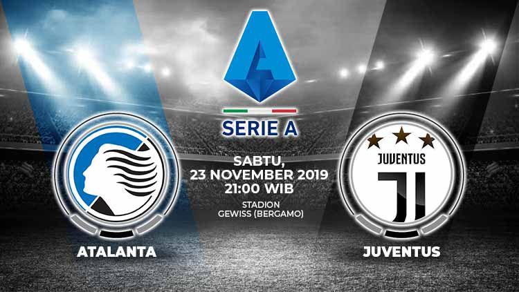 Xem lại Atalanta vs Juventus, 23/11 – Vòng 13 Serie A 2019/20