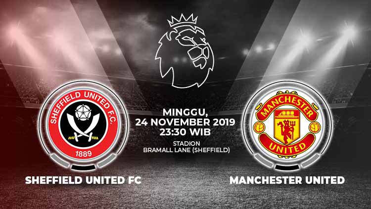 Xem lại Sheffield United vs Manchester United highlights & video full match