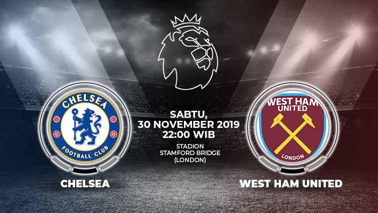 Xem lại Chelsea vs West Ham highlights & video full match