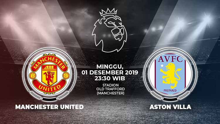 Xem lại Manchester United vs Aston Villa highlights & video full match