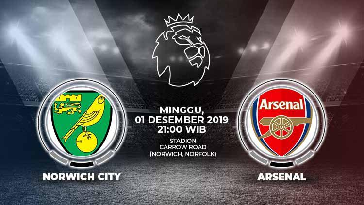 Xem lại Norwich vs Arsenal,