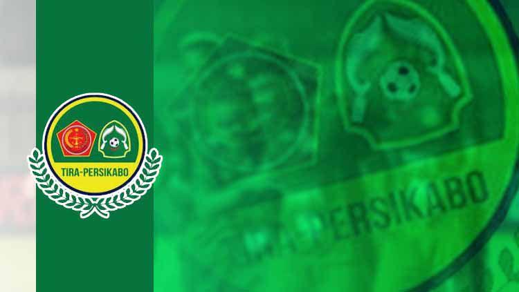 Logo klub Liga 1, TIRA Persikabo. Copyright: © INDOSPORT