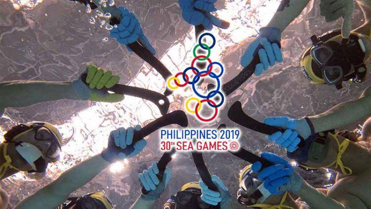 Deretan Cabor Baru Indonesia di SEA Games 2019 Copyright: © Grafis: Indosport.com