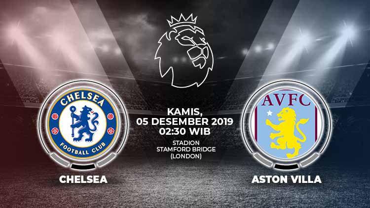 Xem lại Chelsea vs Aston Villa,