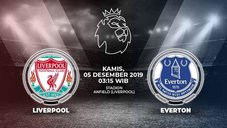 Xem lại Liverpool vs Everton highlights & video full match