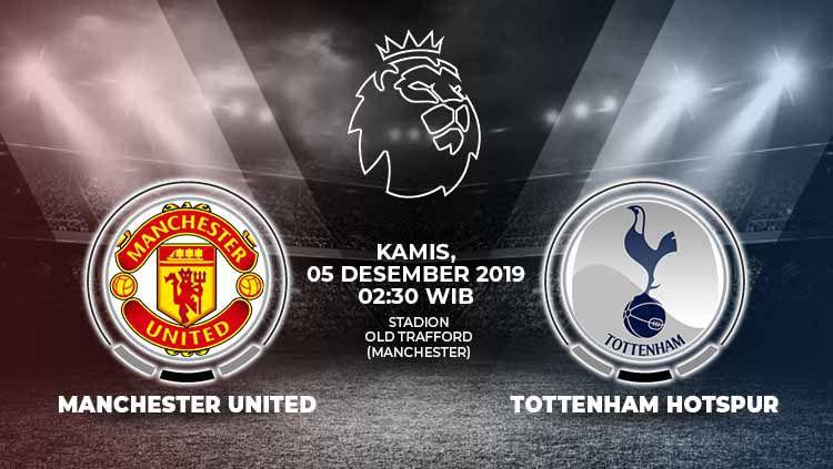 Xem lại Manchester United vs Tottenham highlights & video full match