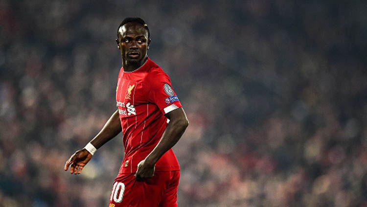 Indosport - Penyerang klub Liga Inggris, Liverpool, Sadio Mane, dipilih jadi sosok menyeramkan bagi bek Sheffield United, George Baldock.