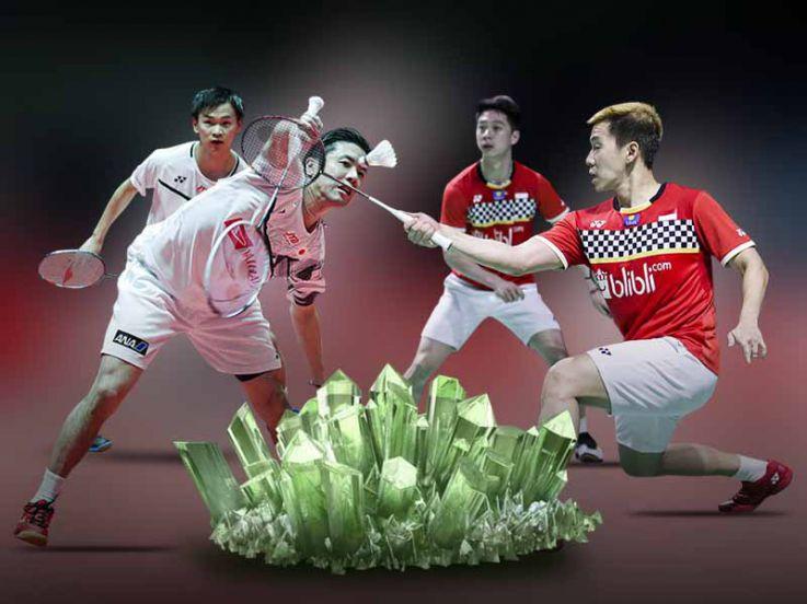 Jadwal Wakil Indonesia di Semifinal BWF World Tour Finals 2019: Diwarnai Laga Ulangan