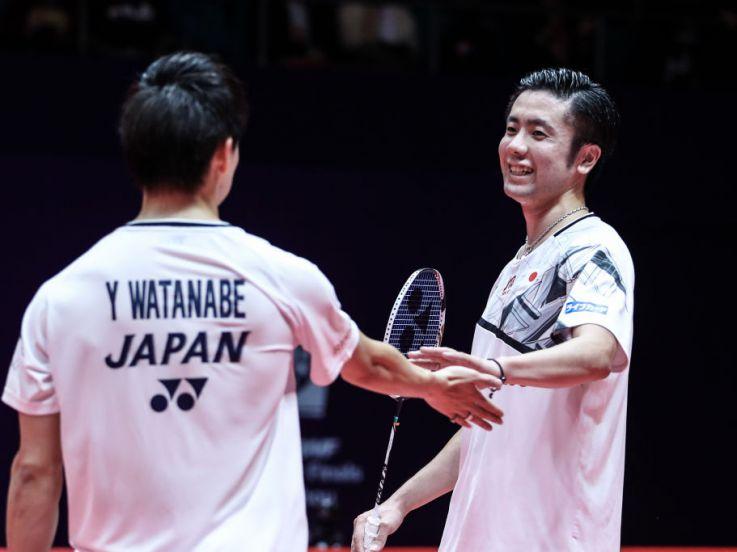 Jepang di BWF World Tour Finals 2019, Keseimbangan Kualitas dan Kuantitas