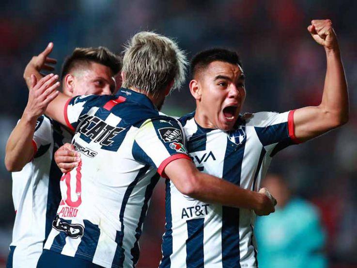 Profil Monterrey, Si Penguasa CONCACAF yang Jadi Lawan Liverpool di Semifinal Piala Dunia Antarklub