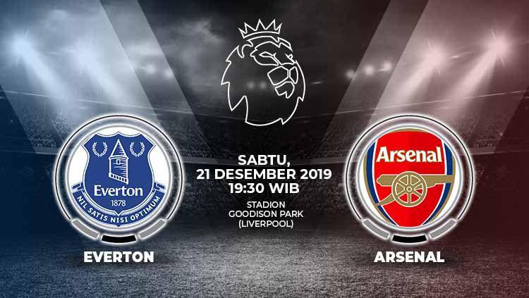 Xem lại Everton vs Arsenal,