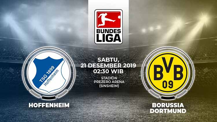 Xem lại Hoffenheim vs Dortmund,