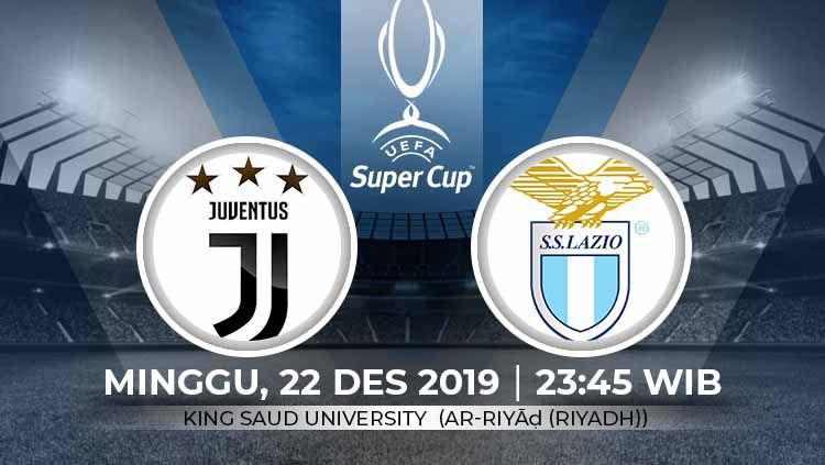 Xem lại Juventus vs Lazio,