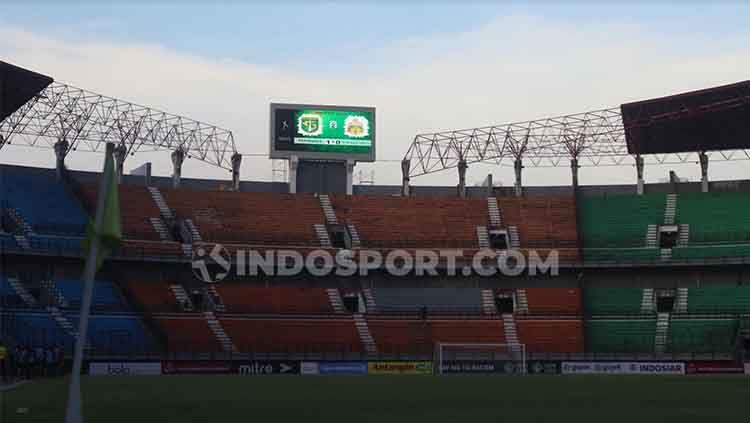 Stadion Gelora Bung Tomo (GBT), Surabaya. Copyright: © Fitra Herdian/INDOSPORT