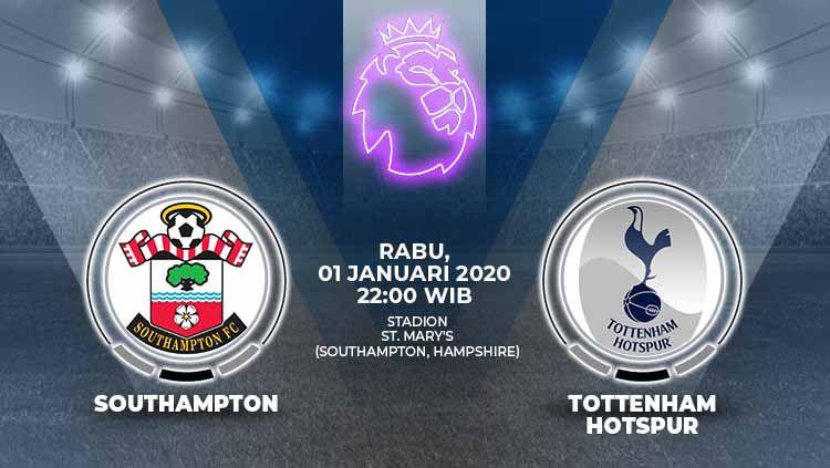 Xem lại Southampton vs Tottenham,
