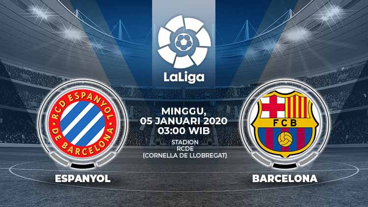 Xem lại Espanyol vs Barcelona highlights & video full match