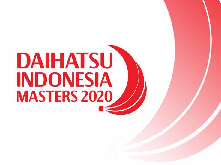 Jadwal Pertandingan Indonesia Masters 2020 Hari Ini: Ginting Kontra Eks Nomor 1 Dunia