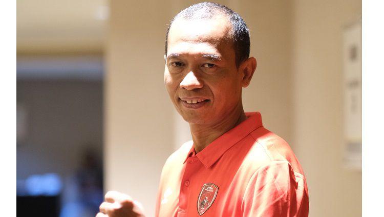 Soal Kiper Inti PSM di Piala AFC, Bojan Hodak Percaya Kepada Hendro Kartiko. Copyright: © Media PSM Makassar