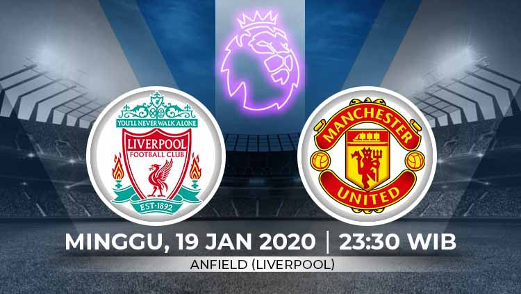 Xem lại Liverpool vs Manchester United highlights & video full match