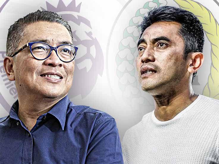 Balada Helmy Yahya dan Seto Nurdiyantoro, Ketika Prestasi Tak Menjamin Eksistensi