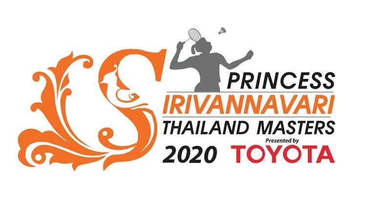 Kabar baik bagi para pencinta bulutangkis Tanah Air karena turnamen Thailand Masters 2020 akan disiarkan langsung oleh TV Nasional Ini. Copyright: © Thailand Masters 2020