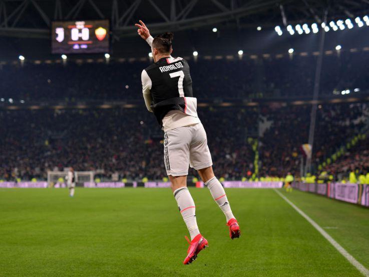 Hasil Pertandingan Coppa Italia Juventus vs AS Roma: Kans Treble Masih Terbuka