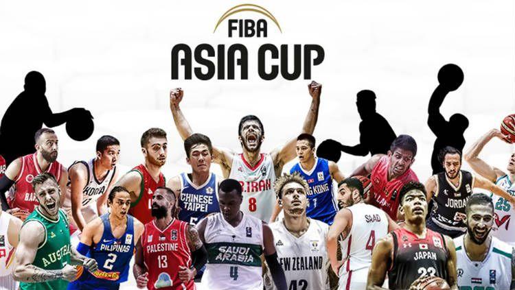 Indonesia menjalani Kualifikasi FIBA Asia Cup 2021. Copyright: © FIBA