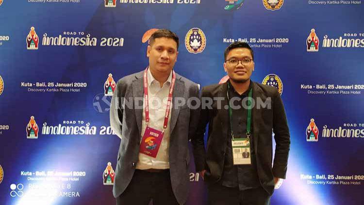 Klub Liga 2, Persijap, berharap PT LIB bisa mendapat pimpinan yang lebih profesional. Copyright: © Alvin Syaptia Pratama/INDOSPORT
