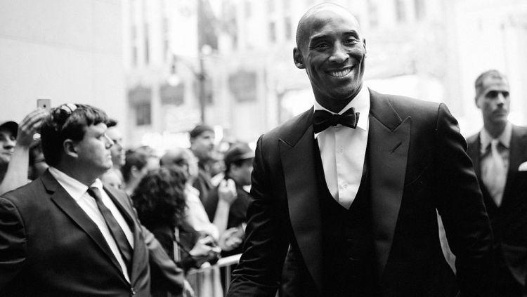 Legenda NBA dan basket dunia, Kobe Bryant, meninggal dunia karena kecelakaan helikopter Copyright: © Mike Windle/Getty Images for Turner