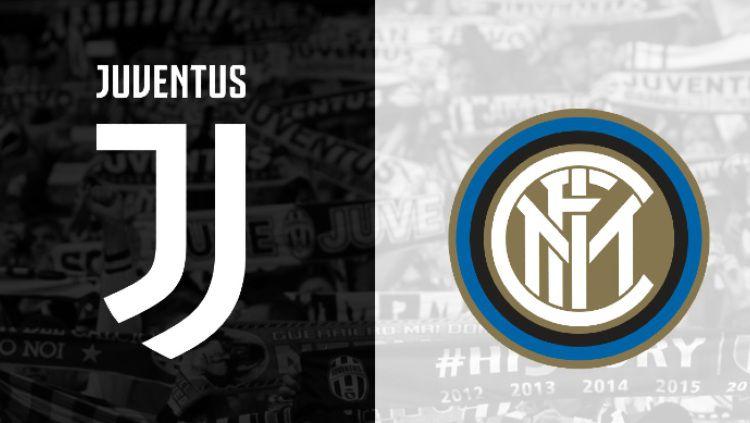 Resmi Virus Corona Batalkan Laga Juventus Vs Inter Milan Indosport