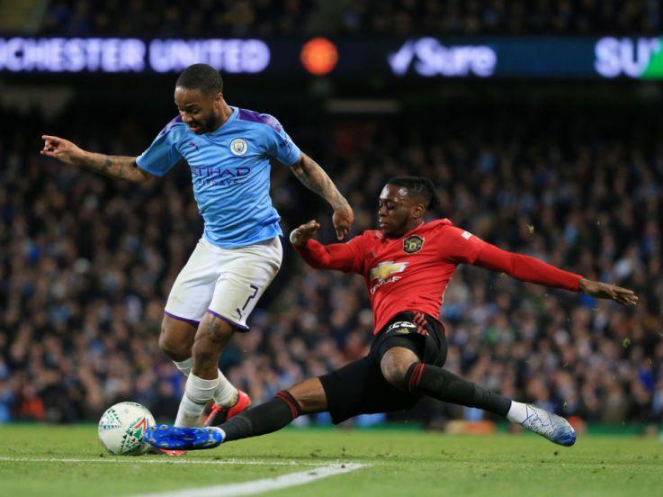 4 Alasan Manchester United Akan Hentikan Rekor Sempurna Manchester City