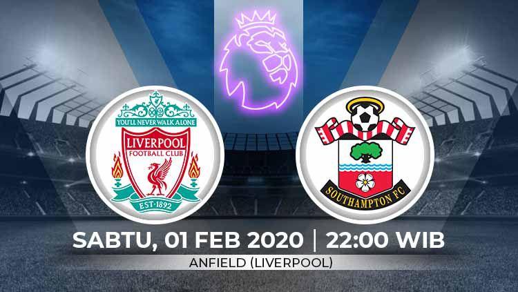 Xem lại Liverpool vs Southampton Highlights, 01/02/2020