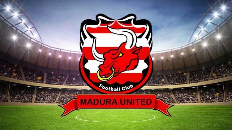 Logo lub Liga 1, Madura United. Copyright: © pixers.es/wikipedia