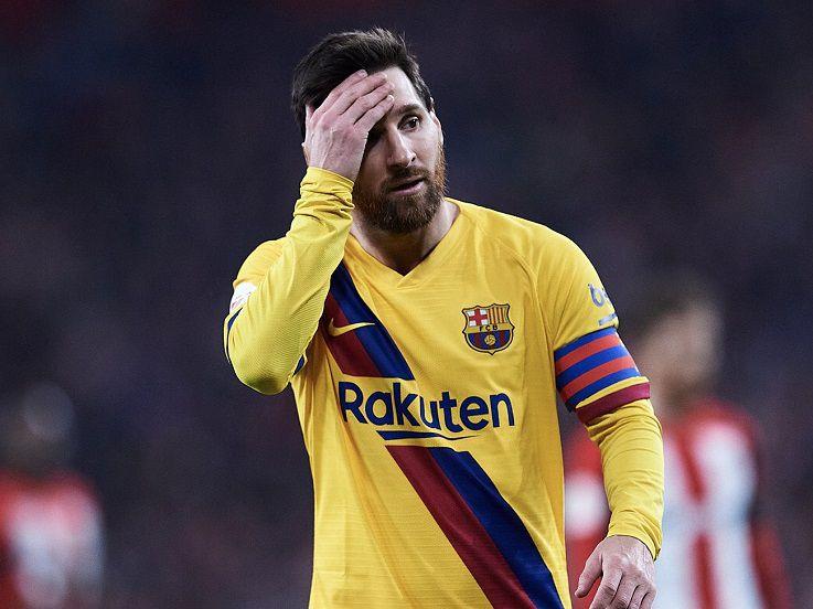 LaLiga Bergulir Lagi, Barcelona Justru Ingin Potong Gaji Pemain Jilid 2