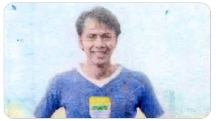Mendiang Himendra Wargahadibrata, semasa hidupnya dulu diketahui memiliki jasa-jasa yang tak akan terlupakan oleh klub Liga 1 2020, Persib Bandung. Copyright: © fixindonesia.com