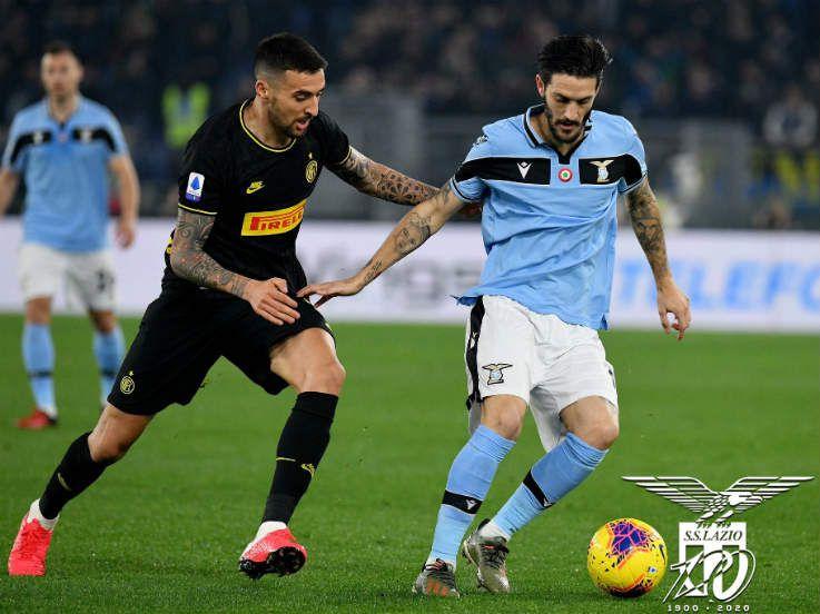 Hasil Pertandingan Liga Italia Lazio vs Inter Milan: Nerazzurri Kena Comeback