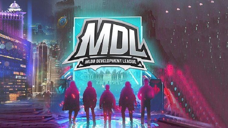 Berikut jadwal dan link live streaming hari pertama pekan kedua turnamen Mobile Legends Development League (MDL) Indonesia Season 3 hari ini, Senin (01/03/21). Copyright: © Instagram @mdl.indonesia