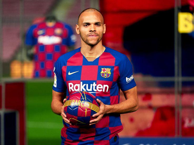 3 Pemain Bintang Barcelona yang Cocok Jika Dibajak AC Milan