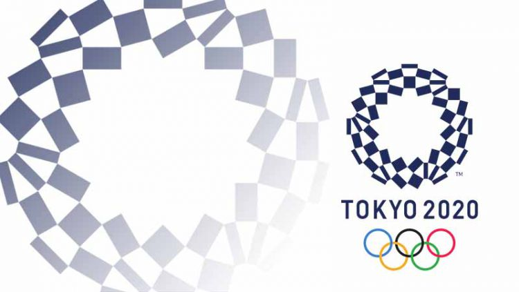 Olimpiade Tokyo 2020 resmi ditunda karena pandemi virus corona. Copyright: © Grafis:Yanto/Indosport.com