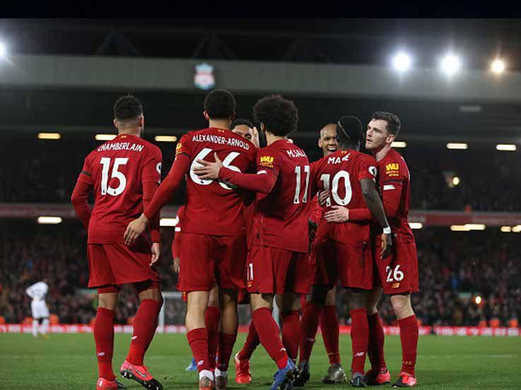 Liga Inggris Dilanjutkan, Liverpool Malah Tak Bisa Juara di Anfield