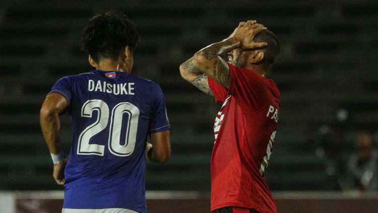 Dicurangi Wasit, Ini 3 Fakta Memilukan Svay Rieng vs Bali United di Piala AFC. Copyright: © Bali United