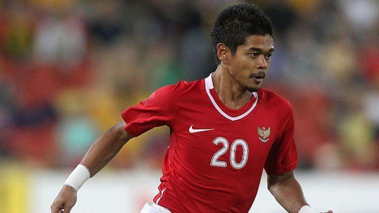 Bambang Pamungkas resmi ditetapkan oleh AFC menjadi salah satu dari lima legenda sepak bola ASEAN. Copyright: © Bradley Kanaris/Getty Images
