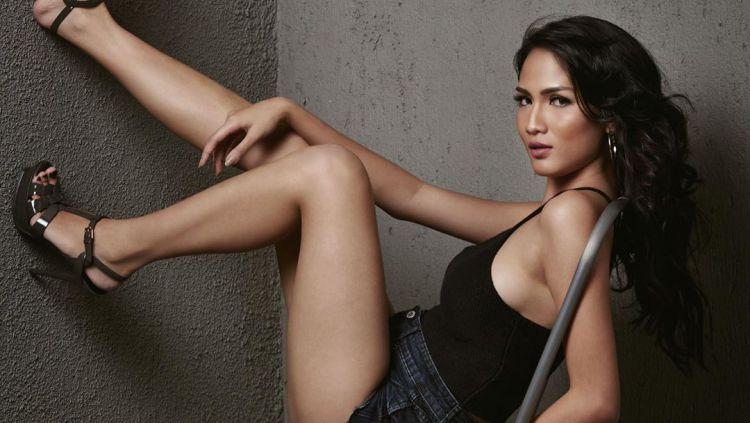 Aktris sekaligus model iklan, Aulia Sarah beberkan alasan dirinya ketagihan berolahraga. Copyright: © instagram.com/owliasarah